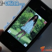 Erster iPhone 5 Klon aus China