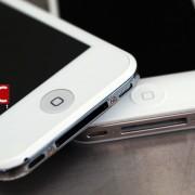 iPhone 5 Klon aus Shenzen