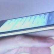 iPhone 5 Spypic?