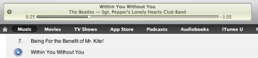 iTunes: 90 Sekunden Vorschau für Musik kommen auch in den deutschsprachigen Raum