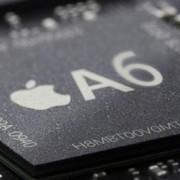 Bekommt das iPad 3 einen A6 Chip?