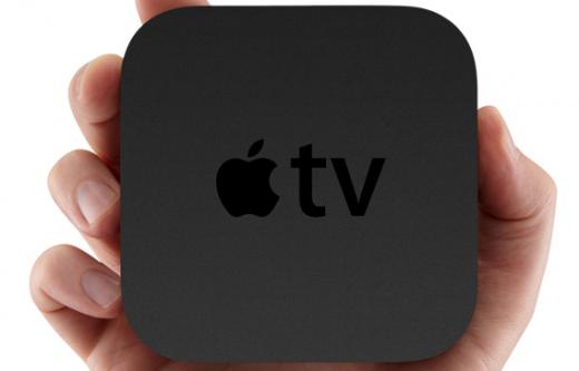 AppleTV 2G: Gibt es bald ein neues Upgrade?