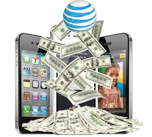 AT&T: 200.000 iPhone 4S Vorbestellungen in 12 Stunden