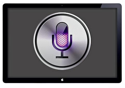 Bringt Apple bald einen eigenen HD-Fernseher mit Siri heraus?