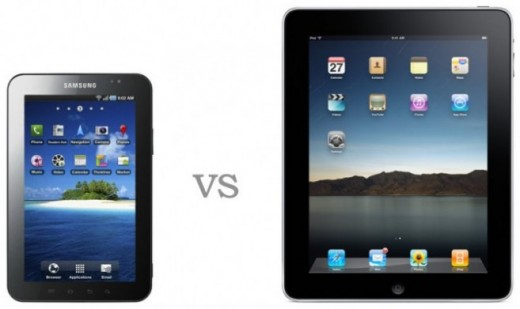 7 Zoll gegen 10 Zoll: Plant Apple auch eine kleinere iPad-Variante?