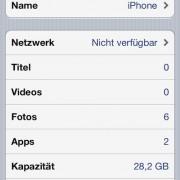 Beweisfotos: Erste iPhone 4S bereits ausgeliefert