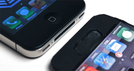 Das erste iPhone 5 Review der Welt - Gizmodo