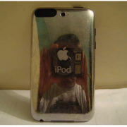 iPod Touch 3G Prototyp mit Kamera