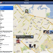 Neu: iPad-optimierte Version der Facebook App