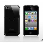 Shield iShell City Traveler für iPhone 4(s)
