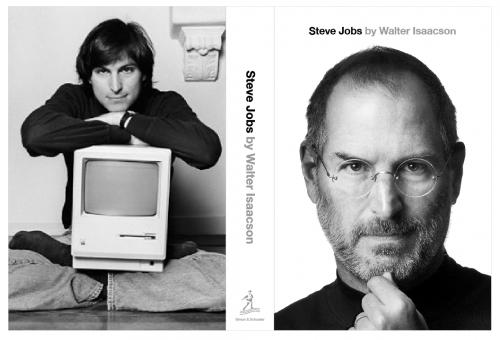 Die authorisierte Biographie von Steve Jobs