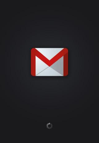 Native Gmail App für iOS