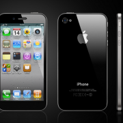iPhone 5 Konzept: Slide Up