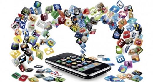 100 Millionen Downloads aus dem Mac App Store, 500.000 Apps im iOS AppStore
