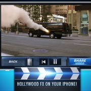 Action Movie FX: Tolle Special Effects für die iPhone Kamera