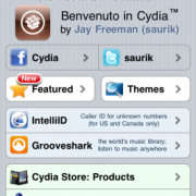 Cydia sichert iOS 5.0.1 SHSH-Blobs