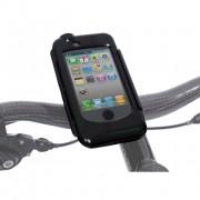 BioLogic Bike Mount für iPhone 4, 3G und 3GS - DIE Fahrradhalterung ab sofort endlich auch für Ihr iPhone 4