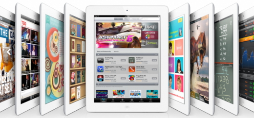 iPad 3 mit Retina Display im Februar 2012