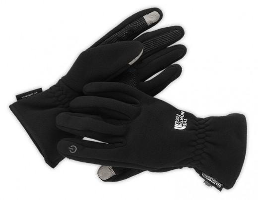 Review: Etip Pamir – Touchscreen-fähige Handschuhe aus dem Hause North Face