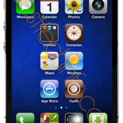 "Mockup: iPhone 5 Nano mit ""Edge-to-Edge"" Display"