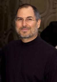 Herausragende Werke für die Musikindustrie: Steve Jobs erhält Grammy