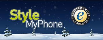 StyleMyPhone.de - unser Partnershop für iPhone und iPad Zubehör