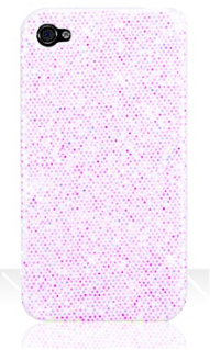 Ultra Case Ecstasy - Slim-fit Hardcover für iPhone 4(S)