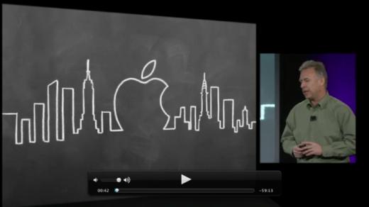 Education Event: Apple veröffentlicht vollständige Präsentation