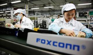 New York Times: Warum produziert Apple in China?