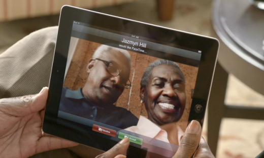 Gerücht: iPad 3 bekommt bessere Kameras