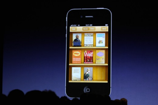 Apple Medien-Event noch dieses Monat?