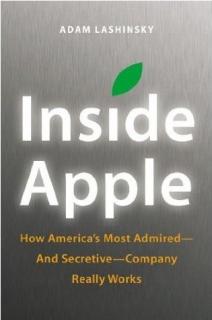 Inside Apple: Wie der größte Technologie-Konzern der Welt funktioniert