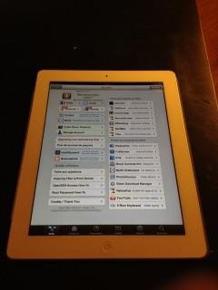 pod2g: iPad 2 untethered Jailbreak gelungen