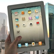 iPad 3: Hinweise auf IGZO Displays