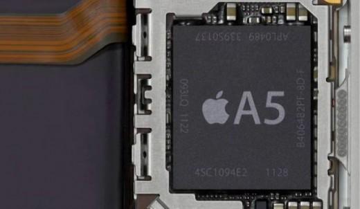 Gartner: Niemand auf der Welt kauft so viele Halbleiter wie Apple