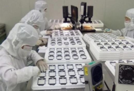 iPhone 5: Kurz vor Produktionsstart, Verkaufsstart im Sommer?