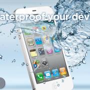 Wasserdicht: iPhone-Lösungen von Liquipel und HzO