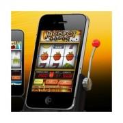 Jackpot Slots für iPhone 4S/4, 3GS/3G und iPod touch