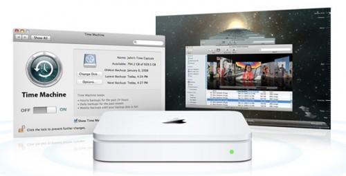 Gerücht: Apple bringt 5G Gigabit Wifi-Standard 802.11ac auf AirPort, Apple TV, MacBooks und evtl. auch iPhone 5 & iPad 3