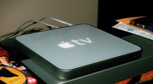 Apple TV 3 soll zusammen mit Apple iPad 3 vorgestellt werden