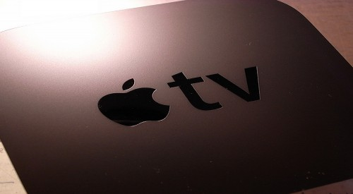 Apple TV 3: Siri, 1080p und native Apps?