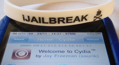 Apple iOS 5.1 Jailbreak: tethered-Variante von redsn0w erschienen