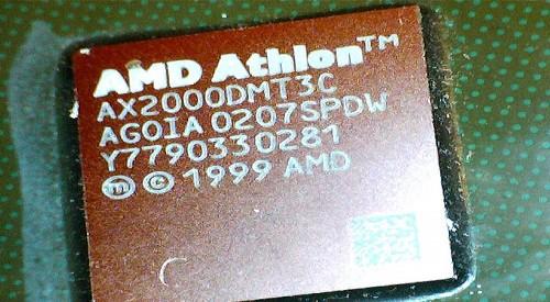 Apple HDTV: AMD Fusion-CPU war im Gespräch
