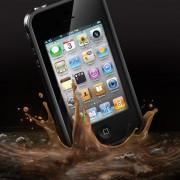 LifeProof Schutzhülle für iPhone 4(S)