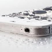 iPhone 5: Wasserdichte Beschichtung durch Liquipel?