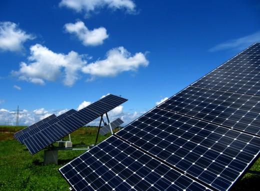 Apple will Solaranlagen für iCloud bauen