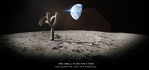 Angry Birds Space: Neue Spielvariante ab 22. März