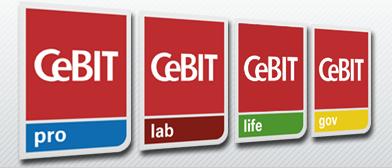 Gewinnspiel: Einladung zur CeBIT