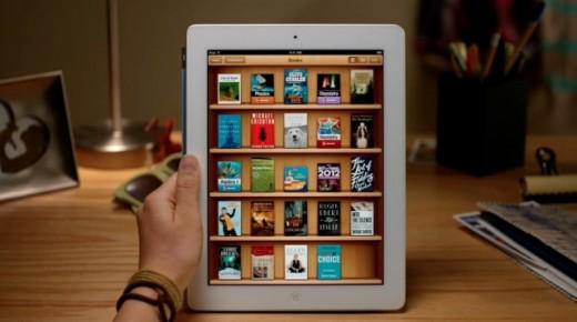 iBookstore: Promo Codes und Screenshots endlich möglich