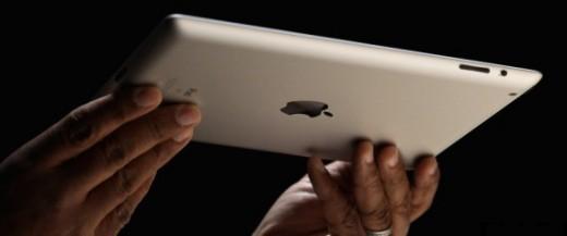 iPad 4G statt iPad 3?